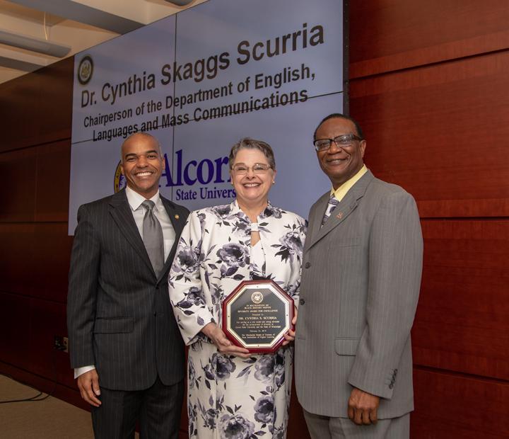 Cynthia Skaggs Scurria